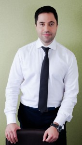 Dr. Ehsan Taheri