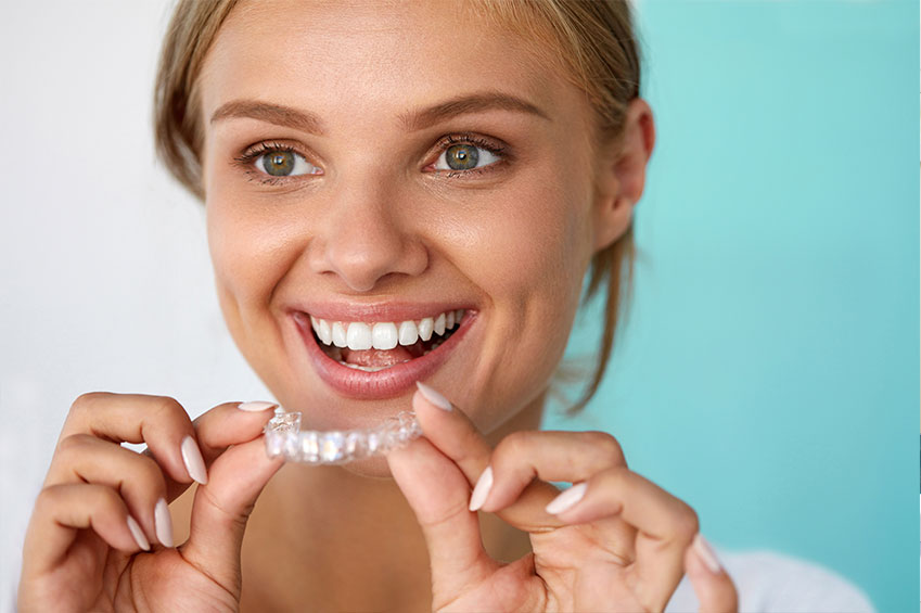 Staff Invisalign® Treatment Training