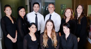Downtown Dental Staff