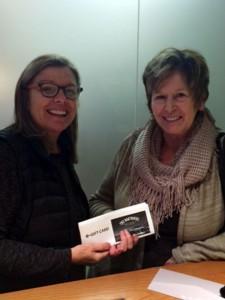dental giveaway referral award winner