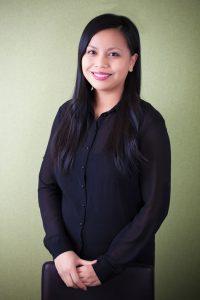 Tia - Receptionist